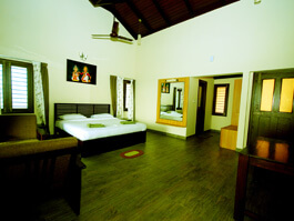 Phalguni River Lodge